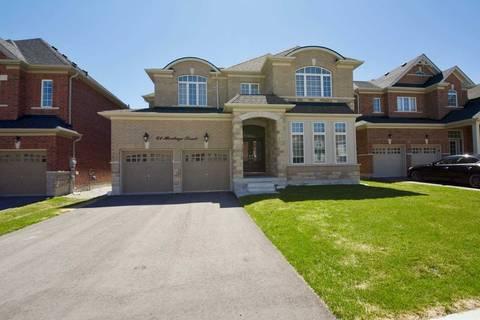 House for sale at 61 Heritage Rd Innisfil Ontario - MLS: N4433913