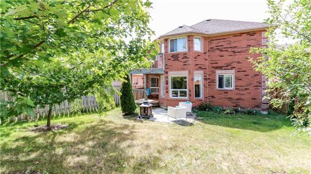 For Sale: 61 Hersey Crescent, Barrie, ON   4 Bed, 4 Bath House for $599,000. See 19 photos!