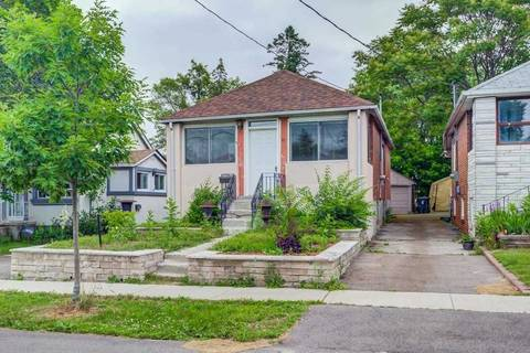 House for sale at 61 Holbrooke Ave Toronto Ontario - MLS: W4516488