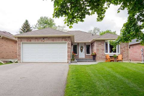 House for sale at 61 Hutchinson Dr New Tecumseth Ontario - MLS: N4494968