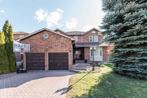 House for sale at 61 Intrepid Dr Whitby Ontario - MLS: E4769913