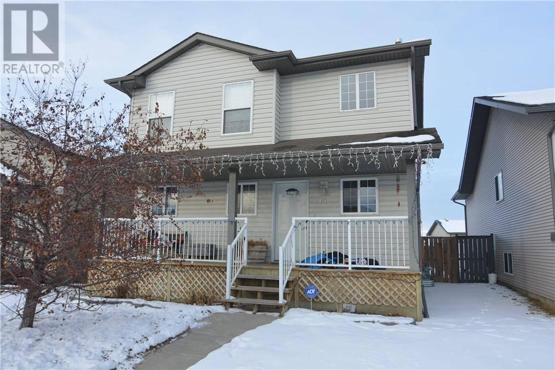 House for sale at 61 Ireland Cres Red Deer Alberta - MLS: ca0185239