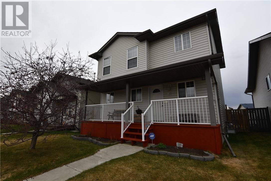 House for sale at 61 Ireland Cres Red Deer Alberta - MLS: ca0186572