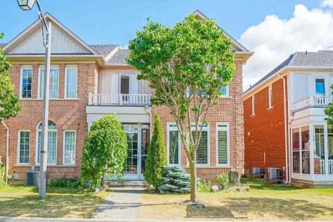 Townhouse for sale at 61 Irish Rose Dr Markham Ontario - MLS: N4830198