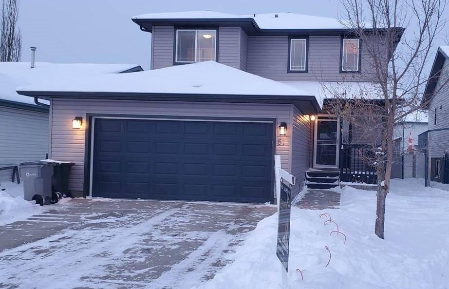 House for sale at 61 Ironwood Fairway Cs Stony Plain Alberta - MLS: E4184016