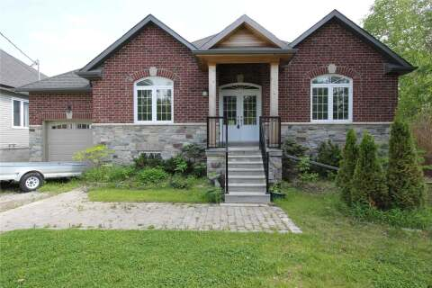 House for sale at 61 Irving Dr Georgina Ontario - MLS: N4782085