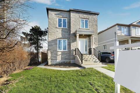 House for sale at 61 Joanith Dr Toronto Ontario - MLS: E4747554