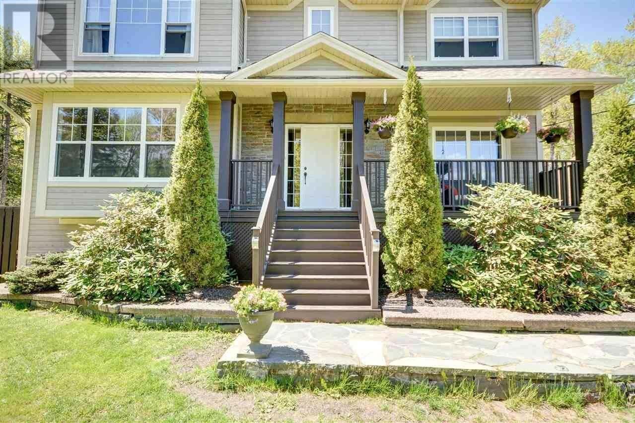 House for sale at 61 Jumper Ln Hammonds Plains Nova Scotia - MLS: 202008809