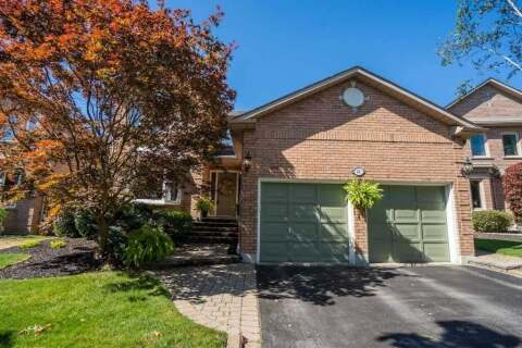 House for sale at 61 Kennett Dr Whitby Ontario - MLS: E4859521