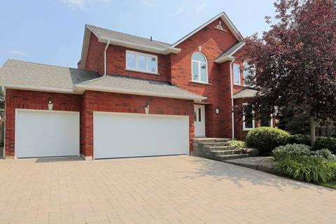 House for sale at 61 Kilbride Dr Whitby Ontario - MLS: E4514763
