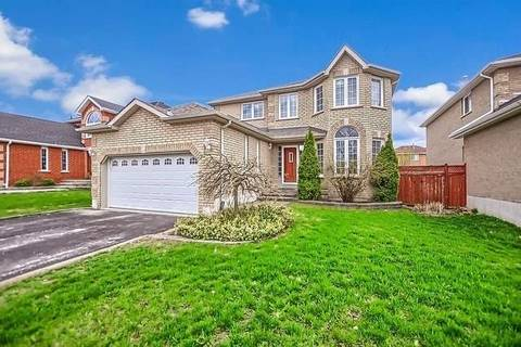 House for sale at 61 Kingsridge Rd Barrie Ontario - MLS: S4441026