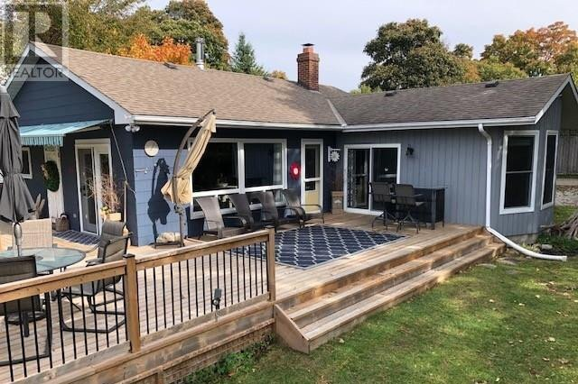 House for sale at 61 Laird Ln Saugeen Shores Ontario - MLS: 40029010