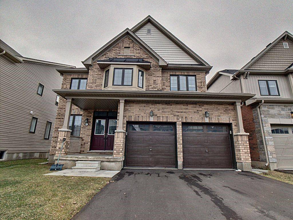 House for sale at 61 Larry Cres Caledonia Ontario - MLS: H4070349