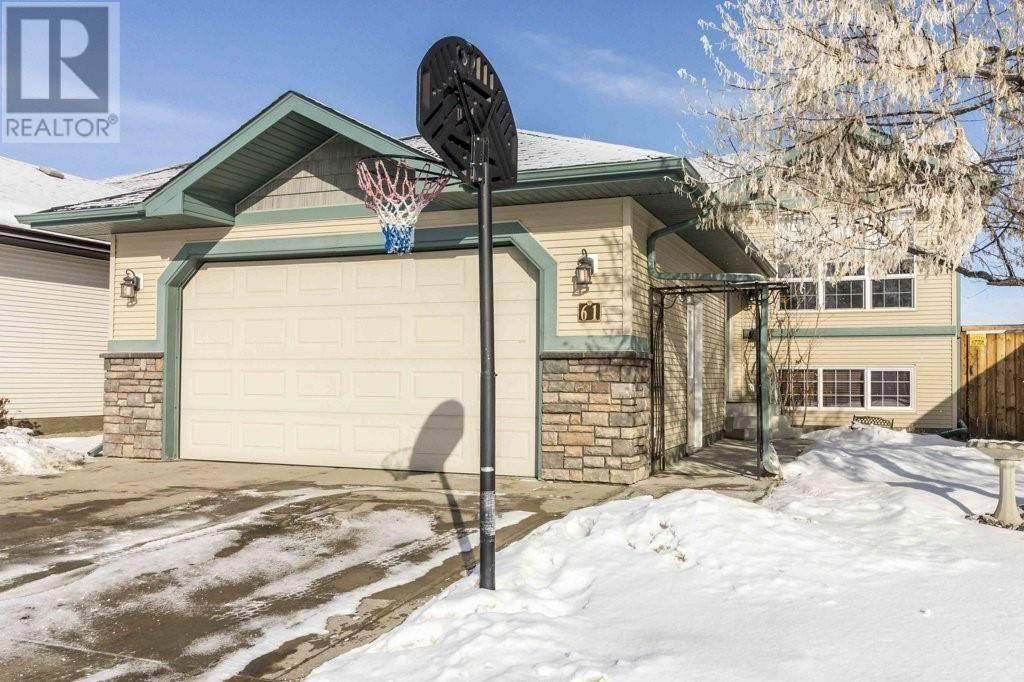 House for sale at 61 Larsen Cres Red Deer Alberta - MLS: ca0189701