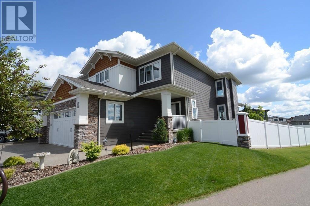 House for sale at 61 Lazaro Cs Red Deer Alberta - MLS: ca0186604