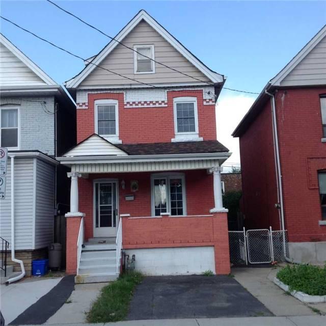 House for sale at 61 Leeming Street Hamilton Ontario - MLS: X4233911