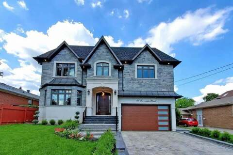 House for sale at 61 Levendale Rd Richmond Hill Ontario - MLS: N4917085