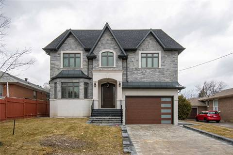 House for sale at 61 Levendale Rd Richmond Hill Ontario - MLS: N4725463