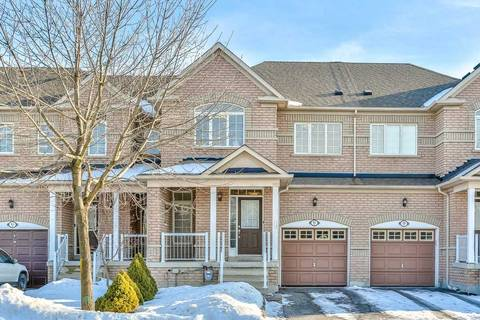 Townhouse for sale at 61 Limeridge St Aurora Ontario - MLS: N4702108