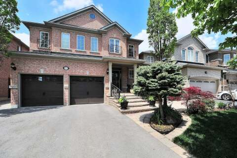 House for sale at 61 Lismer Cres Caledon Ontario - MLS: W4772145