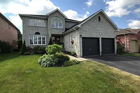 House for sale at 61 Livia Herman Wy Barrie Ontario - MLS: S4817729
