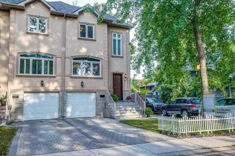 Townhouse for sale at 61 Long Branch Ave Toronto Ontario - MLS: W4925758