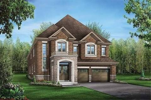 House for sale at 0 Valley Grove Ct Caledon Ontario - MLS: W4665832