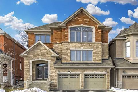 House for sale at 61 Magdalan Cres Richmond Hill Ontario - MLS: N4712025