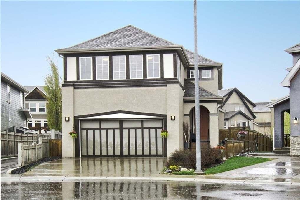 House for sale at 61 Mahogany Sq SE Mahogany, Calgary Alberta - MLS: C4296804