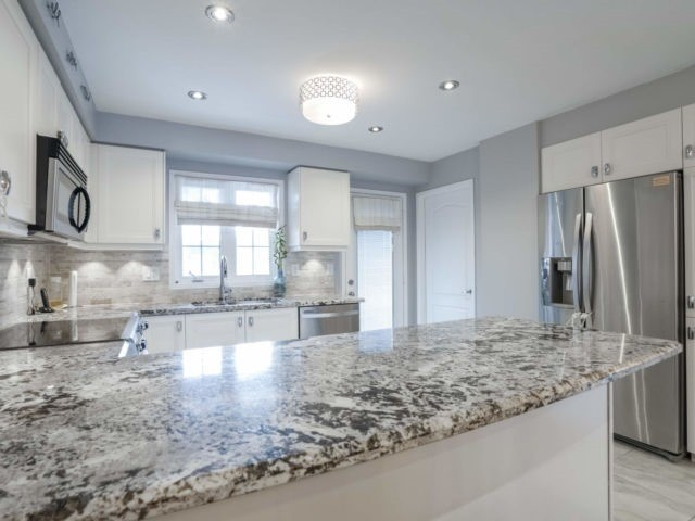 For Sale: 61 Maidstone Way, Whitby, ON | 3 Bed, 4 Bath Townhouse for $595,000. See 20 photos!