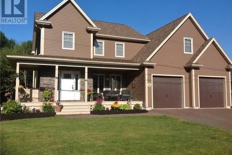House for sale at 61 Monique St Shediac New Brunswick - MLS: M120268