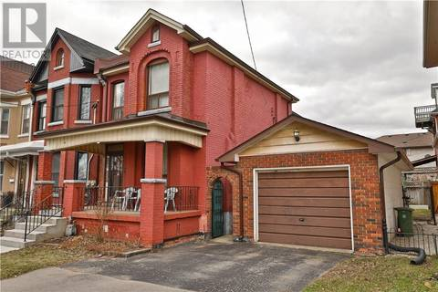 House for sale at 61 Murray St West Hamilton Ontario - MLS: 30736397