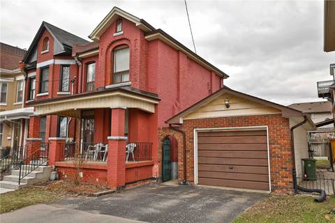 House for sale at 61 Murray St Hamilton Ontario - MLS: X4503309