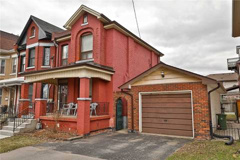 House for sale at 61 Murray St Hamilton Ontario - MLS: X4569951