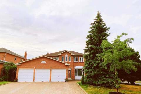 House for rent at 61 Nadine Cres Markham Ontario - MLS: N4836451