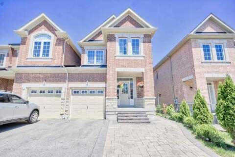 Townhouse for sale at 61 Napanee St Richmond Hill Ontario - MLS: N4799002