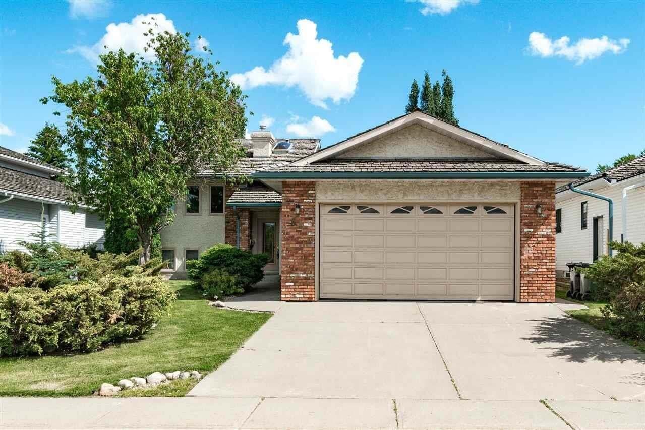 House for sale at 61 Nottingham Rd Sherwood Park Alberta - MLS: E4205135