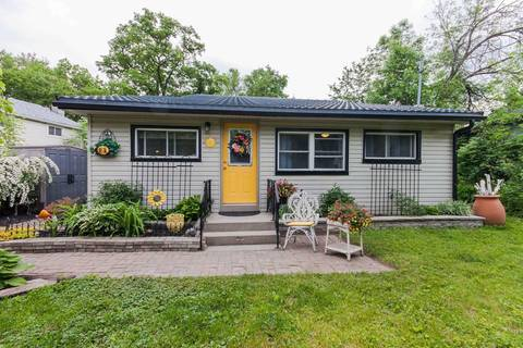 House for sale at 61 Oak Ave East Gwillimbury Ontario - MLS: N4495808