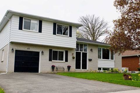 House for sale at 61 Orchard Park Rd Kawartha Lakes Ontario - MLS: X4493549