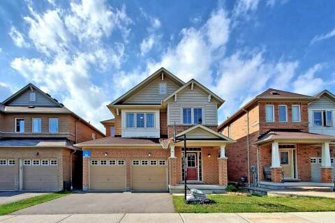 House for sale at 61 Overhold Cres Richmond Hill Ontario - MLS: N4780721