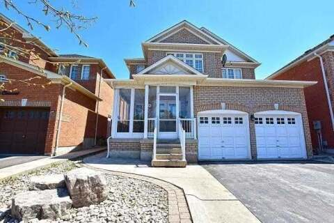 House for sale at 61 Pappain Cres Brampton Ontario - MLS: W4769093