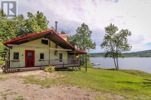 House for sale at 61 Pascobac Ln Kars New Brunswick - MLS: NB043776