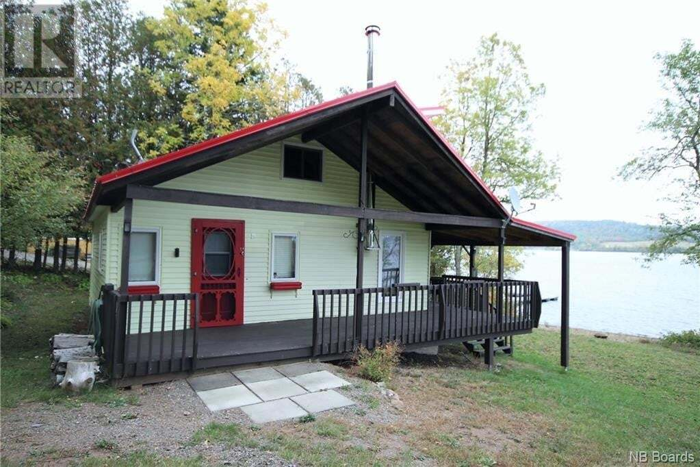 House for sale at 61 Pascobac Ln Kars New Brunswick - MLS: NB050128