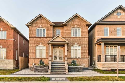 House for sale at 61 Pearl Lake Rd Markham Ontario - MLS: N4693946