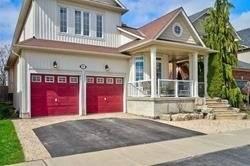 House for sale at 61 Penhurst Dr Whitby Ontario - MLS: E4489105