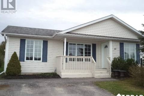 House for sale at 61 Pennsylvania Ave Wasaga Beach Ontario - MLS: 30733387