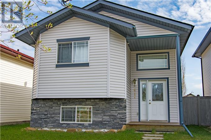 For Sale: 61 Pinnacle Crossing , Grande Prairie, AB | 3 Bed, 3 Bath House for $274,900. See 23 photos!