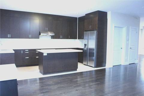 Townhouse for rent at 61 Plowman Ln Richmond Hill Ontario - MLS: N4665399