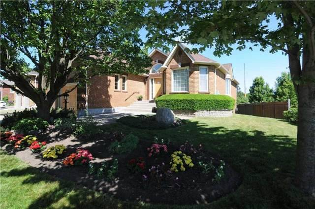 Sold: 61 Prentice Drive, Whitby, ON
