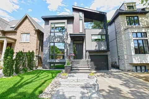 House for sale at 61 Princeton Rd Toronto Ontario - MLS: W4546184